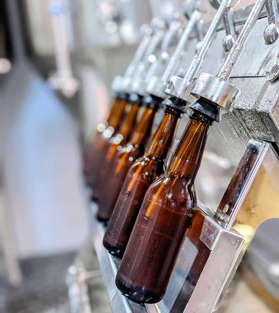 Birra Puddu - birrificio Santa Giusta